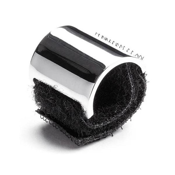 Slide de Aço Ajustável Com Velcro 229 SI Cromado Dunlop
