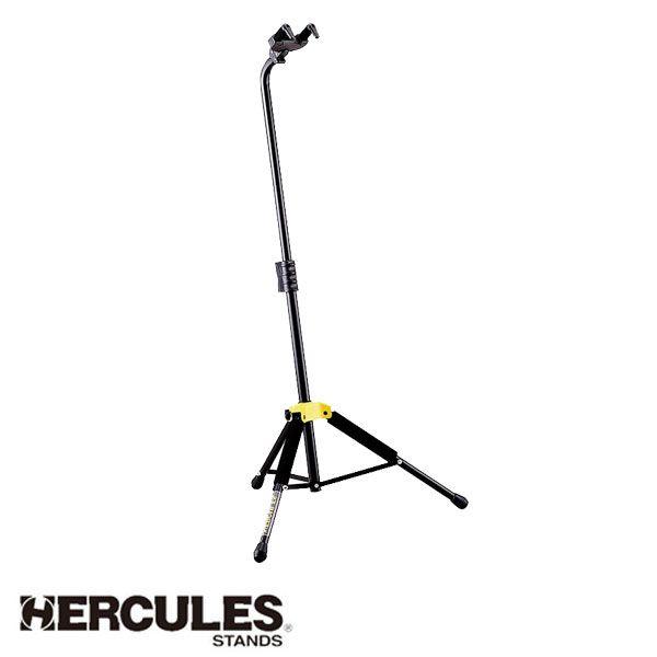 Suporte Hércules Auto Trava Para 1 Instrumento Gs414b