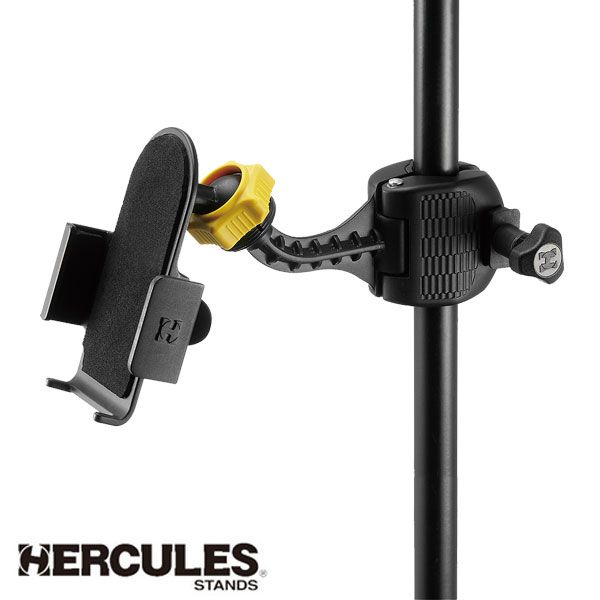 Suporte Hercules Para Smartphone DG200B