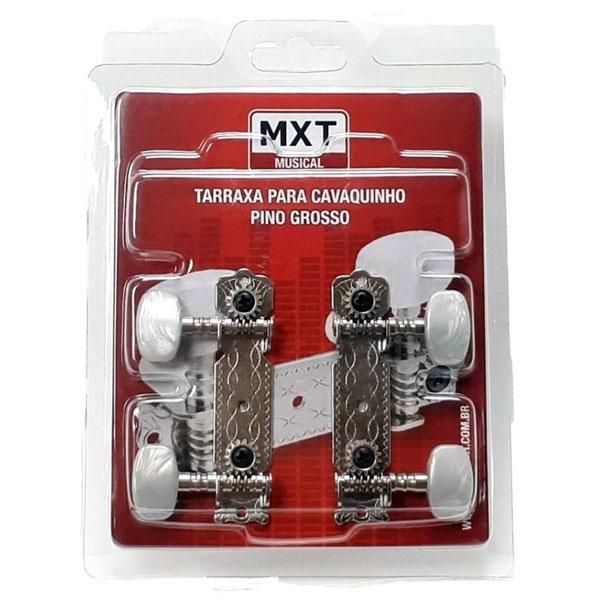 Tarraxa MXT Pino Grosso Para Cavaquinho