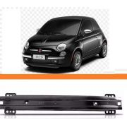 Alma Lamina Parachoque Dianteiro Fiat 500 08 09 10 11 12 13