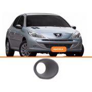 Aro Do Farol De Milha Peugeot 207 Ano 08 09 10 11 12 13 Ld