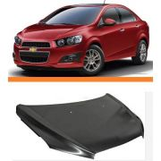Capo Chevrolet Sonic 2012 2013 2014 2015 Novo