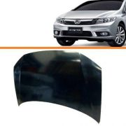Capo New Civic 2012 2013 2014 2015 Novo