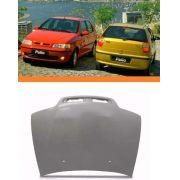 Capo Palio 2001 2002 2003 2004 Com Furo De Burucutu