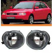Farol Milha Audi A3 2001 2002 2003 2004 2005 Par
