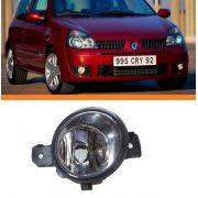 Farol Milha Neblina Renault Clio 03 04 05 A 2012 Direito