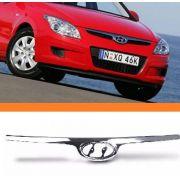 Friso Grade Dianteira Hyundai I30 2009 2010 2011 2012 Novo