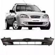 Grade Courier E Fiesta Ford 2000 A 2014 Preta