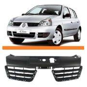 Grade Dianteira Clio 2006 2007 2008 2009 2010 2011