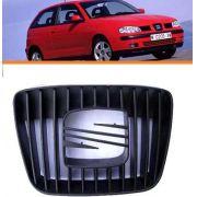 Grade Emblema Seat Ibiza 2000 2001 2002 2003 04 Sem Emblema
