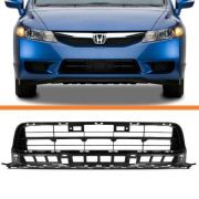 Grade Inferior Honda New Civic 2009 2010 2011 Preta