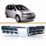 Grade Livina Nissan Cromada 2009 2010 2011 2012 2013 2014