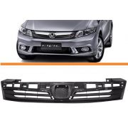 Grade New Civic 2012 2013 2014  Interna Superior Preta