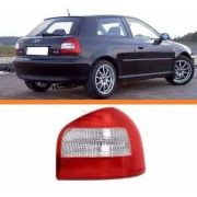 Lanterna Audi A3 2001 02 A 2006 Serve 97 98 99 2000 Ld