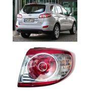 Lanterna Canto Hyundai Santa Fe 2011 2012 2013 Direita