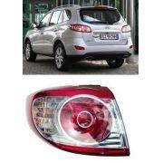 Lanterna Canto Hyundai Santa Fe 2011 2012 2013 Esquerda