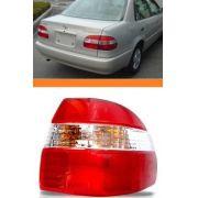 Lanterna Corolla 1999 2000 2001 2002 Nova Direito (canto)