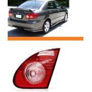 Lanterna Corolla 2003 2004 2005 2006 2007 Tampa Direito