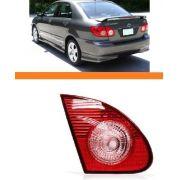Lanterna Corolla 2003 2004 2005 2006 2007 Tampa Esquerdo