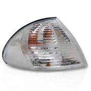 Lanterna Dianteira Pisca Bmw Serie 3 98 99 00 01 Cristal Ld