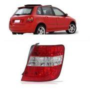 Lanterna Fiat Stilo  2003 2004 2005 2006 2007 Direita