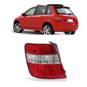 Lanterna Fiat Stilo  2003 2004 2005 2006 2007 Esquerda
