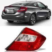 Lanterna Honda Civic Lado Direito 2012 2013 2014 2015