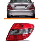 Lanterna Mercedes C180 C200 C280 Direito 2008 2009 2010 2011