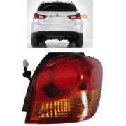 Lanterna Mitsubishi Asx 2010 2011 2012 2013 2014 - Direito