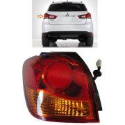 Lanterna Mitsubishi Asx 2010 2011 2012 2013 2014 - Esquerda