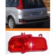 Lanterna Neblina Peugeot 207 Pirua Sw 09 10 11 2012 Direito