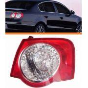 Lanterna Passat 2005 2006 2007 2008 2009 2010 Direita Nova