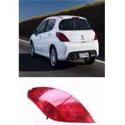 Lanterna Peugeot 308 2012 2013 2014 2015 Esquerdo
