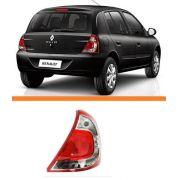 Lanterna Renault  Clio Ano 2013 2014 2015 Lado Direito Novo