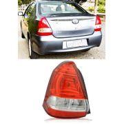 Lanterna Toyota Etios Sedan 12 13 14 15 16 17 18 Le
