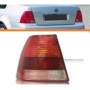Lanterna Traseira Bora 98 99 2000 01 2007 Esquerdo