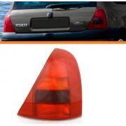 Lanterna Traseira Clio Hatch 98 99 2000 2001 2002 Direita