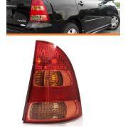 Lanterna Traseira Corolla Fielder 04 05 06 07 08 Direito