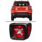 Lanterna Traseira Direito Jeep Renegade 2015 2016 2017