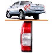 Lanterna Traseira Frontier 2003 2004 2005 2006 2007 Esquerda