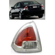 Lanterna Traseira Fusion 2006 2007 2008 2009 Esquerdo