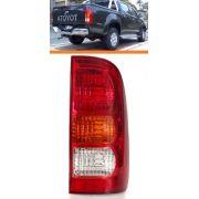 Lanterna Traseira Hilux Toyota 2005 2006 2007 2008 09 10 Ld