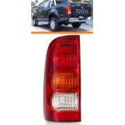 Lanterna Traseira Hilux Toyota 2005 2006 2007 2008 09 10 Le