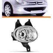 Milha Peugeot 206 Direito 2004 2005 2006 2007 2008 2009