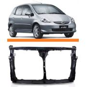 Painel Frontal Honda Fit 2004 2005 2006 2007 2008 Manual