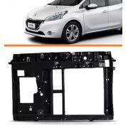 Painel Frontal Peugeot 208 2013 14 15 2016 Mecãnico