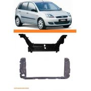 Painel Frontal Superior+inferior Fiesta 03 09 10 Kit