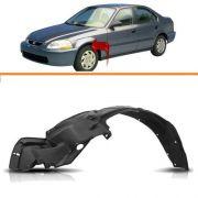 Parabarro Honda Civic 96 97 98 99 00 Novo Esquerdo