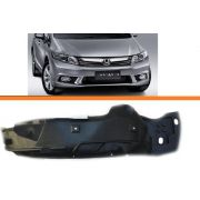 Parabarro Honda New Civic 2012 2013 2014 2015 Direito Novo